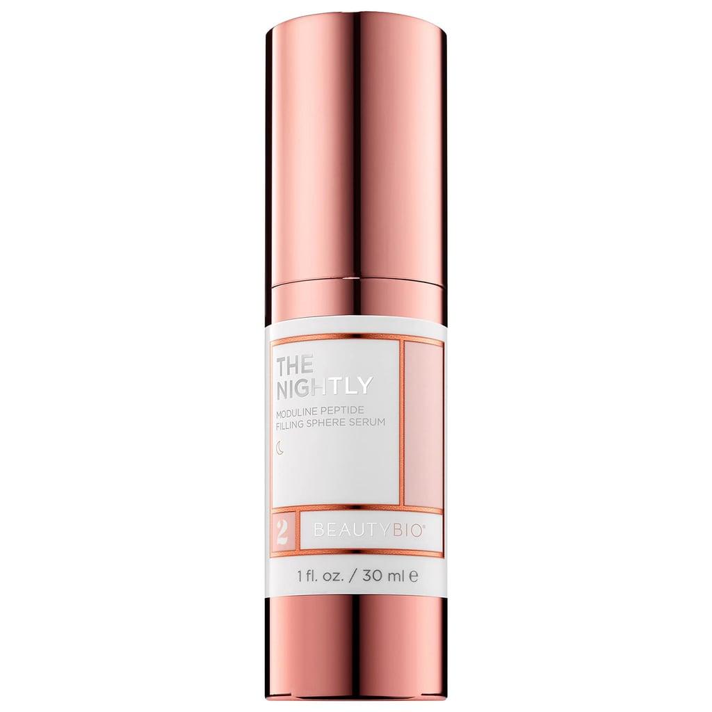 BeautyBio The Nightly Retinol and Peptide Antiaging Serum