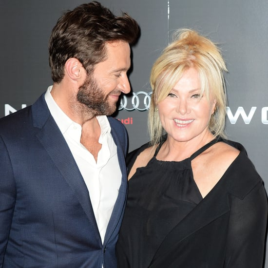 Hugh Jackman and Deborra-Lee Furness Pictures