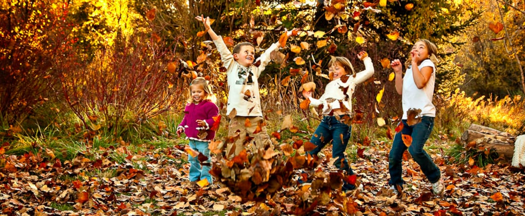 23 Reasons Fall Is the Best Time For Families to Travel