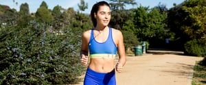Beginner-Friendly Workout: Running Intervals Playlist