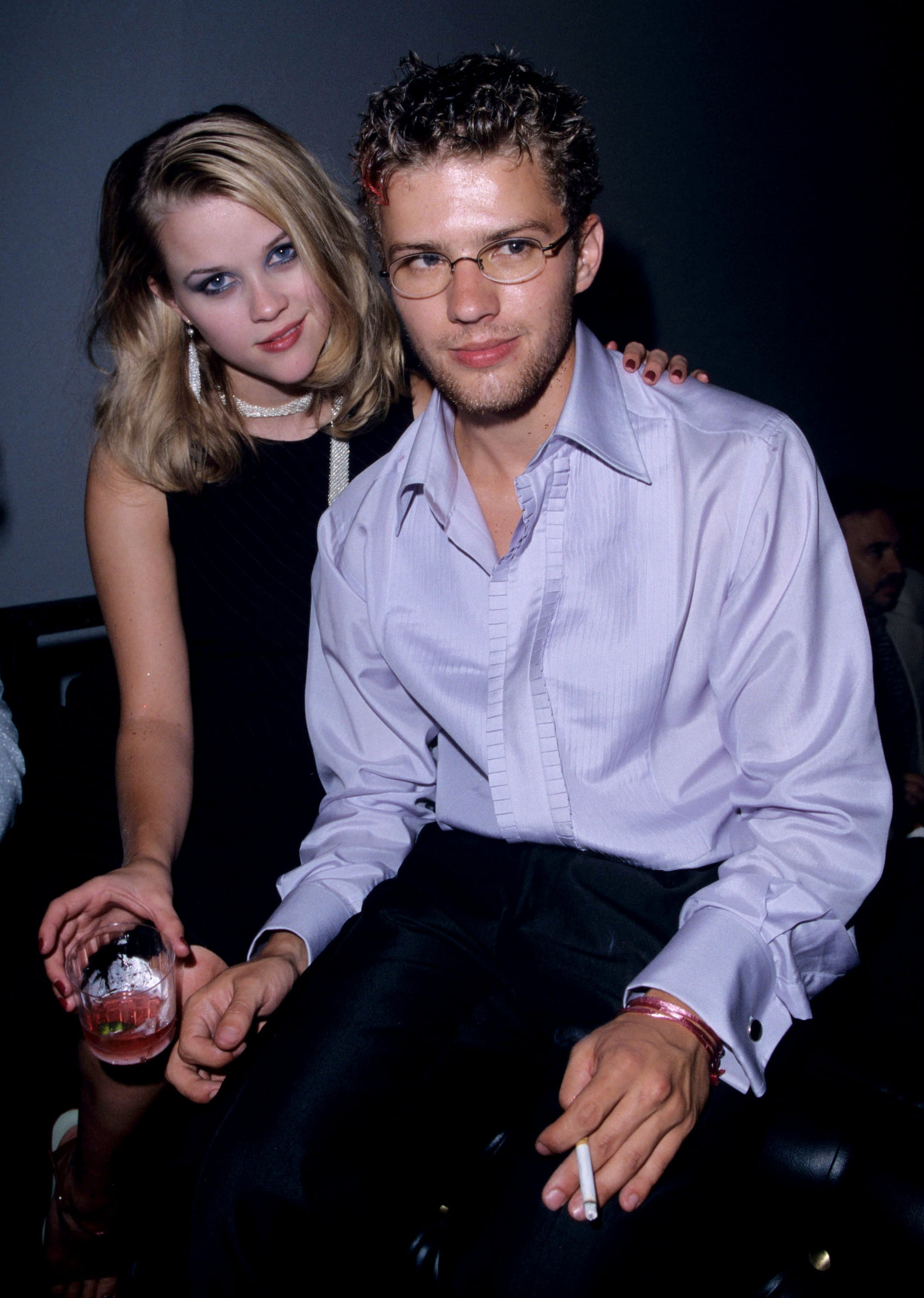 Reese Witherspoon and ...