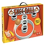 For 7-Year-Olds: SkeeBall The Classic Arcade Game