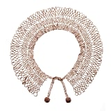 Asos Beaded Collar, $35