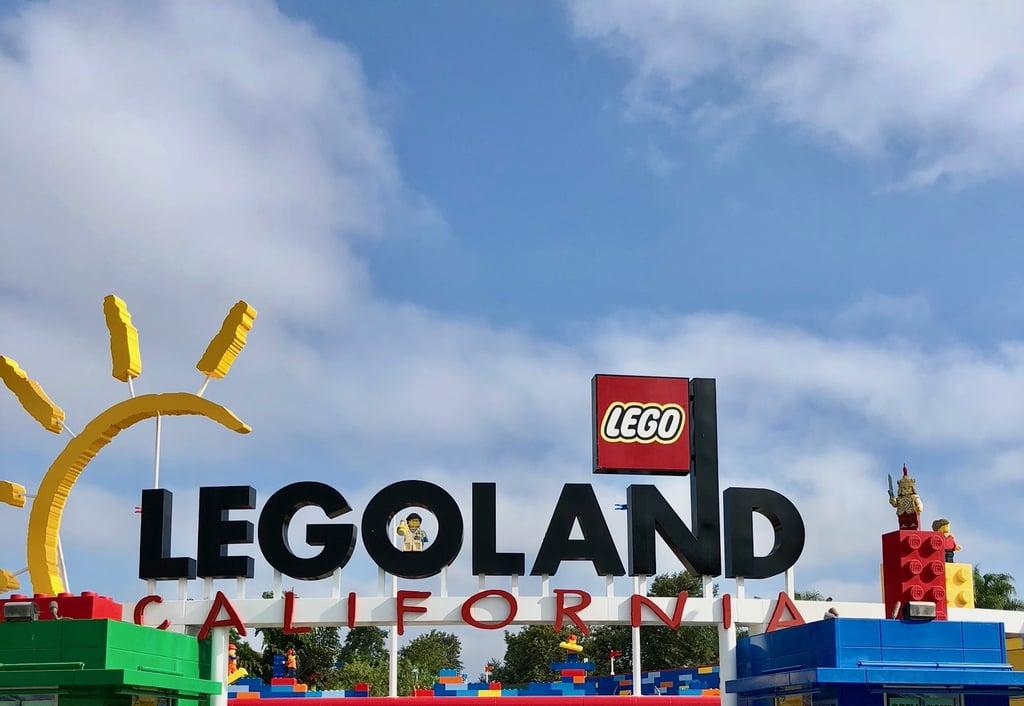 Aldi Reisen Legoland