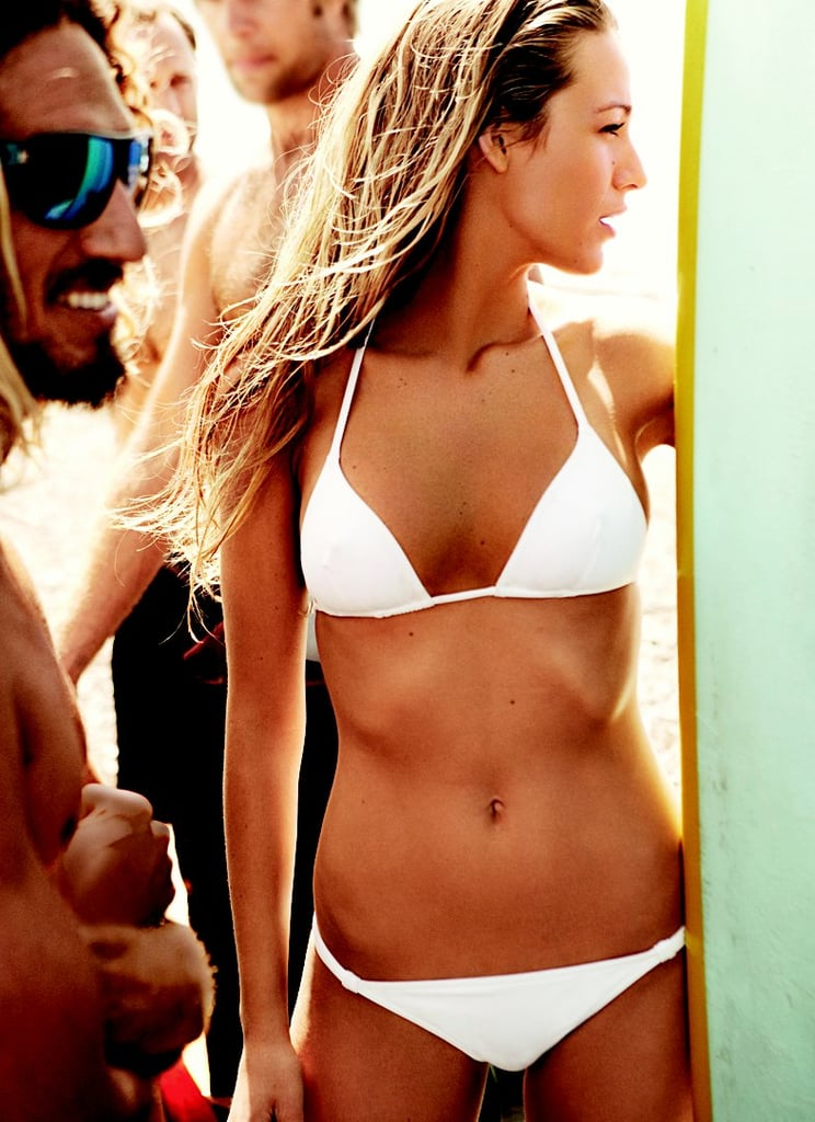 Blake Lively's Sexiest Bikini Pictures