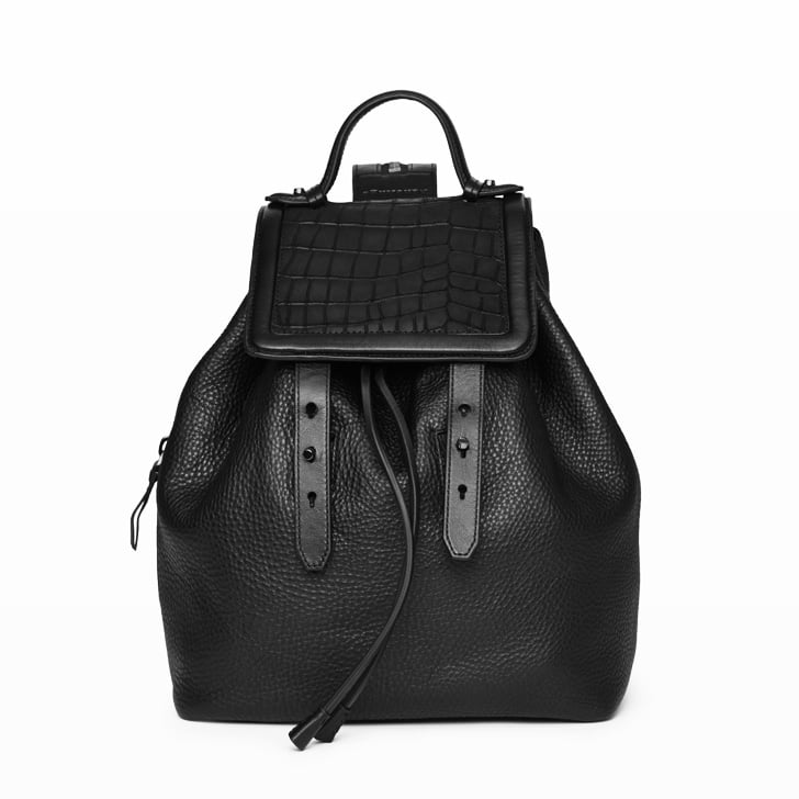 Club Monaco Mackage Tanner Backpack ($550)