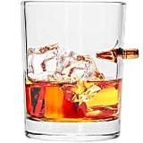 Lucky Shot Whiskey Glass