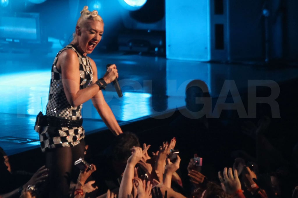 Photos of Gwen Stefani and No Doubt
