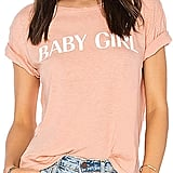 Private Party Baby Girl Tee