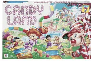Enchanted Director to Take on Candyland Movie