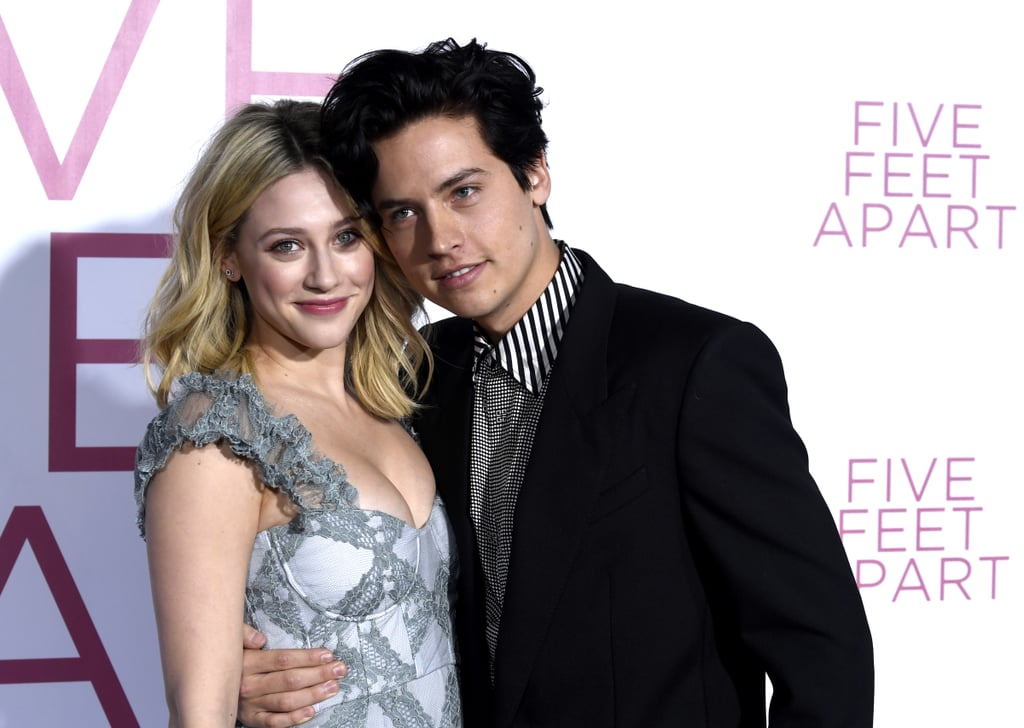 Reactions to Cole Sprouse and Lili Reinhart's Breakup