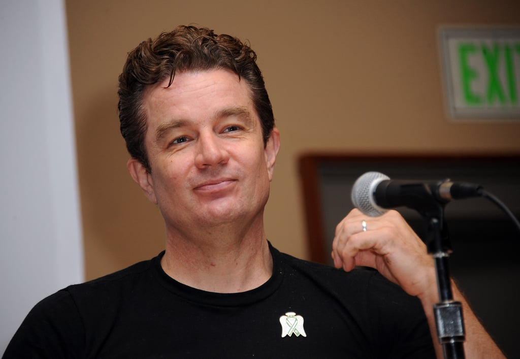 James Marsters Now