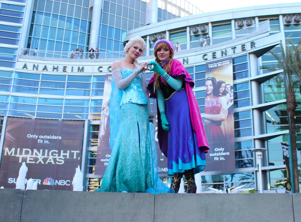 Best WonderCon Cosplay 2017