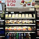Commuter-Friendly Food Options