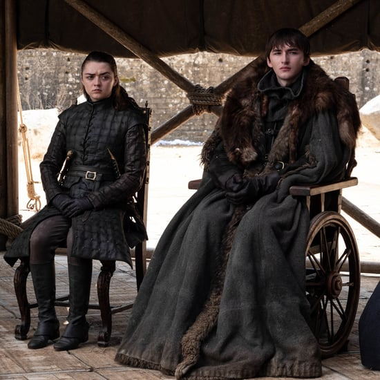 Direwolf Names Foreshadowed Starks' Fate on Game of Thrones