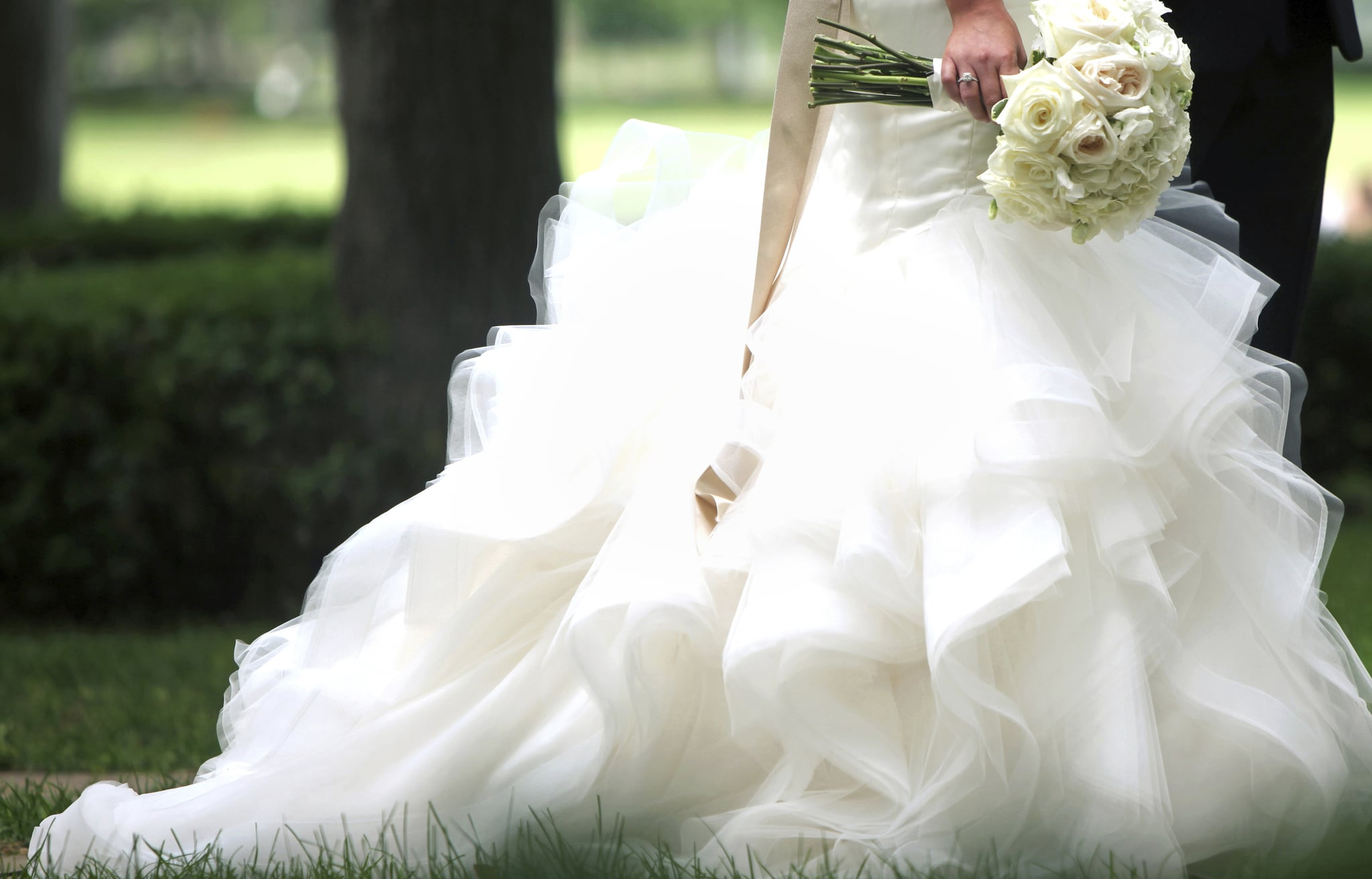 The Beginner's Guide to Weddings