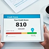 Check your credit score annually to make sure there are no errors or inaccuracies.