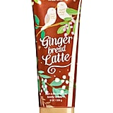 Bath & Body Works Gingerbread Latte Ultra Shea Body Cream