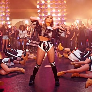 Jennifer Lopez World of Dance Dance-Off