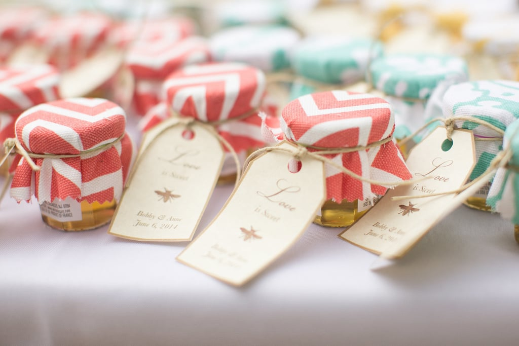 Honey or Jam Cheap Wedding Favors POPSUGAR Smart Living Photo 23