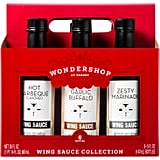 Christmas Wing Sauce Gift Set