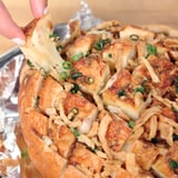 You'll Fall to Pieces Over This Bloomin' Pull-Apart Onion Bread