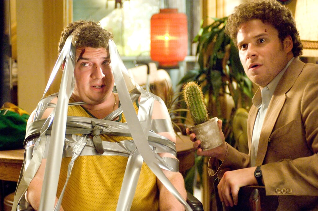 Pineapple Express 10th Anniversary Twitter Facts