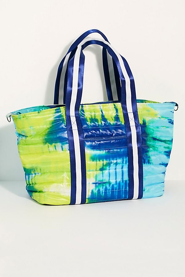 Think Royln Tie Dye Wingman Bag