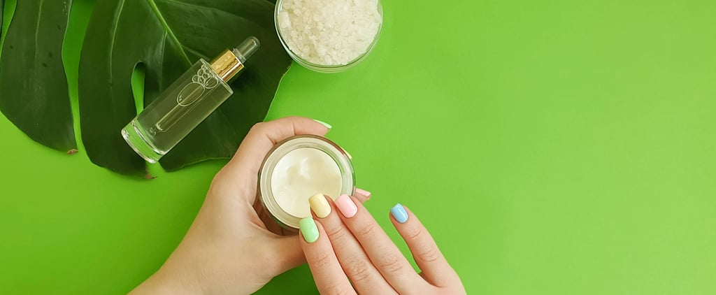 Home Nail Remedies
