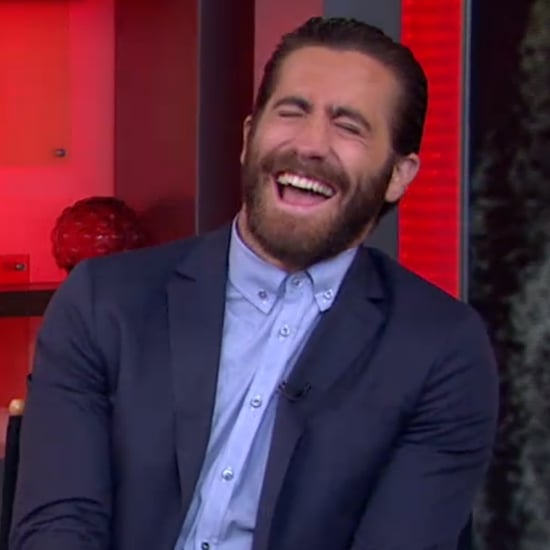 Jake Gyllenhaal Southpaw Costar Fangirls Over Him Video