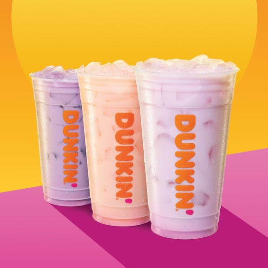 Dunkin' Donuts Has New Coconut Refreshers For Just $3!