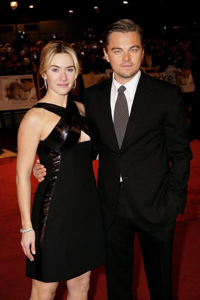 2013: Leo Walks Kate Down the Aisle at Her Wedding | Kate ...