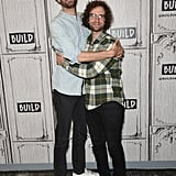 Dave McCary Is Best Friends With SNL's Kyle Mooney
