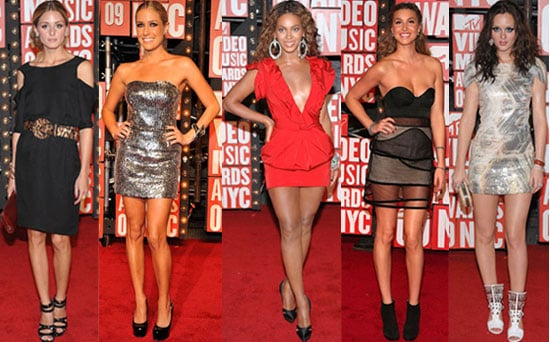 Best-Dressed at 2009 MTV Video Music Awards 2009-09-13 19:57:05