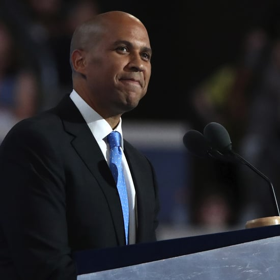 Senator Cory Booker Introduces Bill to Legalize Marijuana