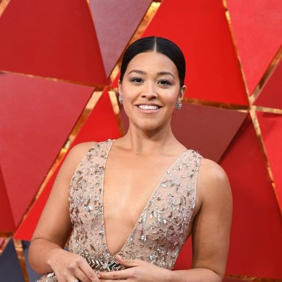 Gina Rodriguez Cast in Carmen Sandiego Live-Action Movie
