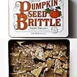 Williams-Sonoma Spiced Pumpkin Seed Brittle
