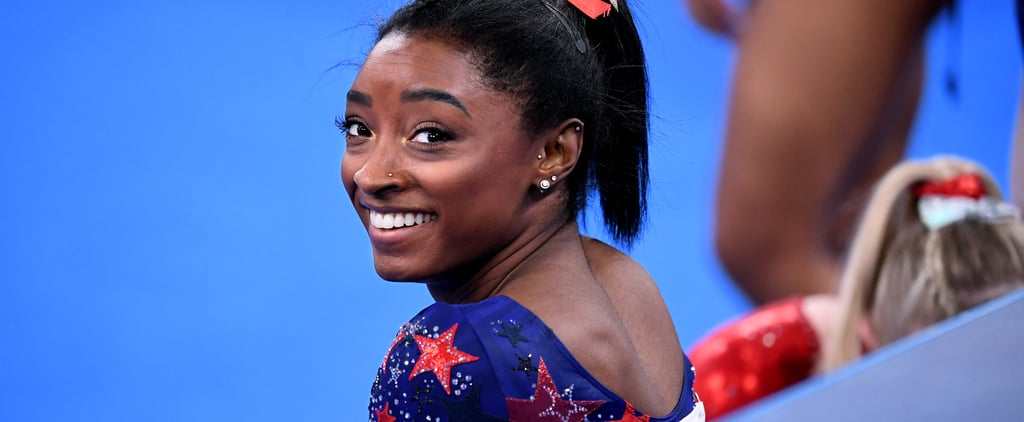 Simone Biles Will Return to Olympics For Beam Final