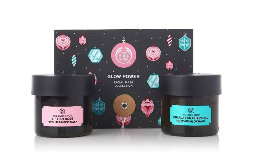 Glow Power Facial Mask Collection