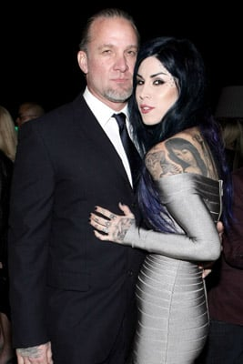Jesse James and Kat Von D Are Engaged — Surprising or Not Shocked Anymore?