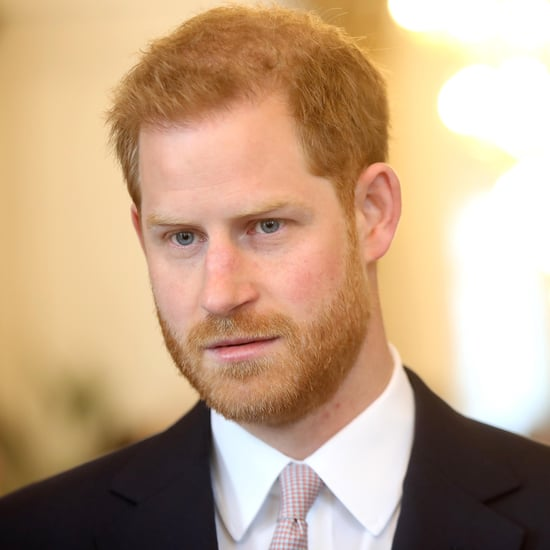 Prince Harry Takes Legal Action Against British Press