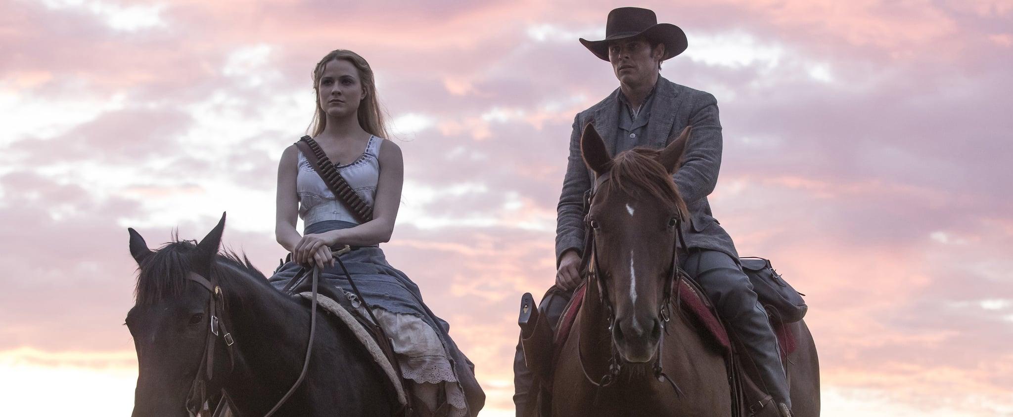 Evan Rachel Wood Equal Pay on Westworld Season 3