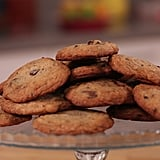 HIMYM's Chocolate, Peanut Butter, and Caramel Sumbitch Cookies