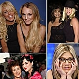 Moms Who Want to Tell All About Their Famous Daughters  Lindsay Lohan's personal troubles are always making headlines. There are rumors that her mother, Dina Lohan, plans to pen a book all about what brought Lindsay to this place. She wouldn't be the first mother of a famous daughter with the idea to write a book. Here are five mothers who want to tell all about their daughters.