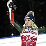 Mikaela Shiffrin Beats Record For Most World Cup Slalom Wins