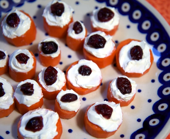 Beady Edible Eyes