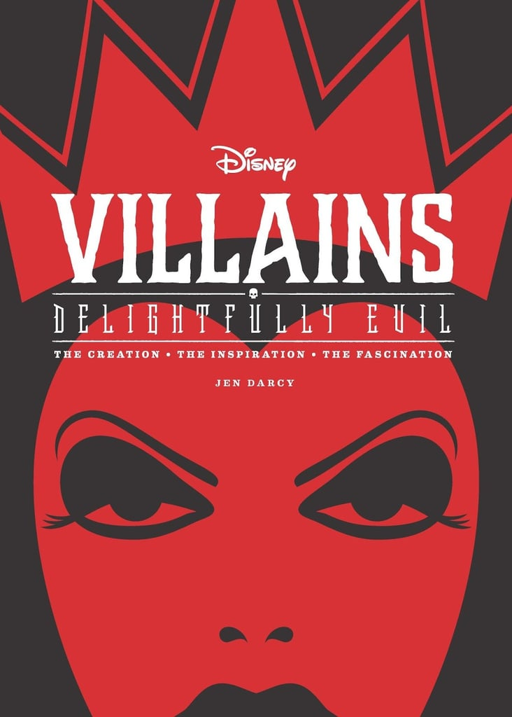 Disney Villains: Delightfully Evil