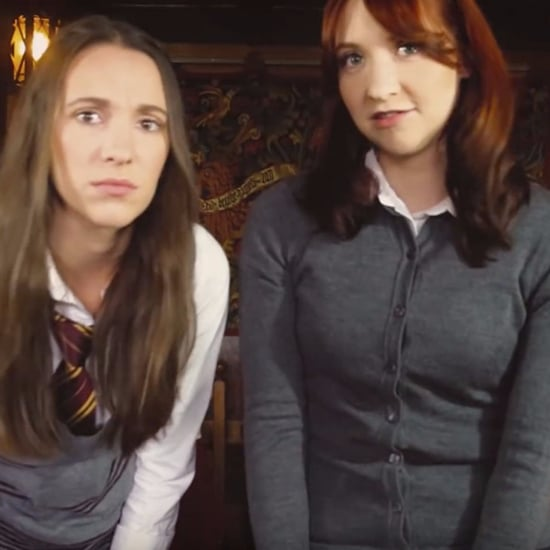Lily Evans and the Marauders Harry Potter Fan Film