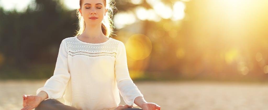 نصائح حول ممارسة التأمل لتخفيف التوتر
