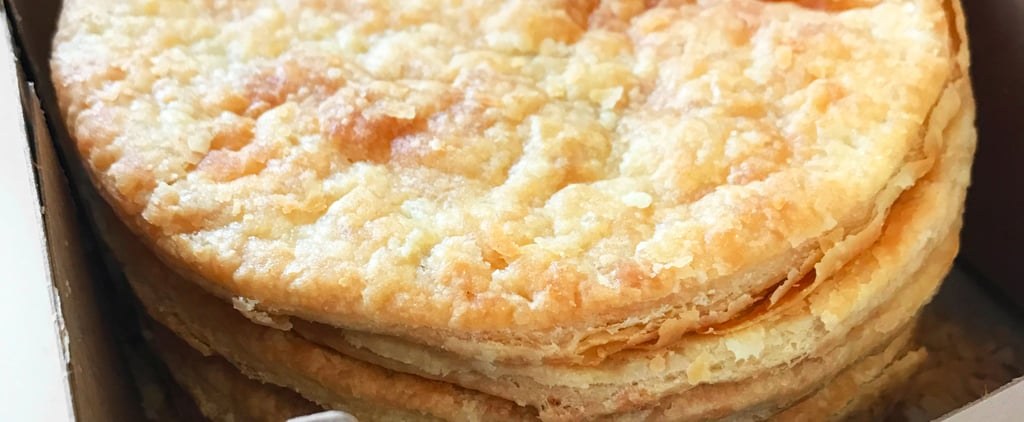 WTF Is a Crotilla? A Comprehensive Breakdown of the Croissant-Tortilla